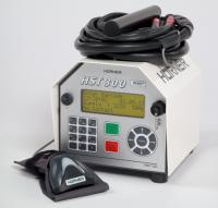 Электромуфтовый сварочный аппарат HURNER HST 300 Print + 2.0