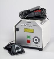 Электромуфтовый сварочный аппарат HURNER (ХЁРНЕР) HST 300 Junior + 2.0