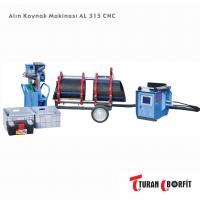 Сварочный аппарат Turan Makina AL 315 CNC