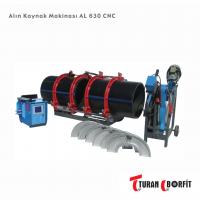 Сварочный аппарат Turan Makina AL 630 CNC