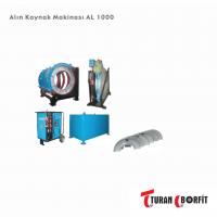 Сварочный аппарат Turan Makina AL 1000
