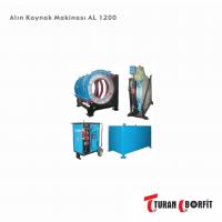Сварочный аппарат Turan Makina AL 1200