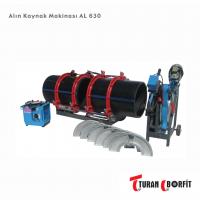 Сварочный аппарат Turan Makina AL 630