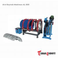 Сварочный аппарат Turan Makina AL 800