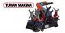 Cварочный аппарат Turan Makina AL 160