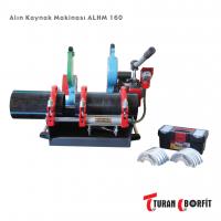 Сварочный аппарат Turan Makina ALM 160
